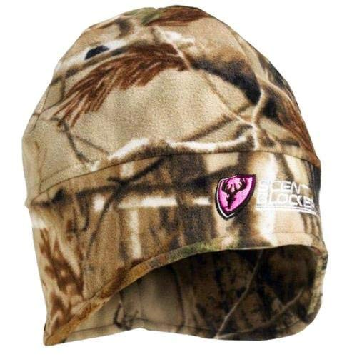 (ScentBlocker Sola Women's Fleece Watch Cap)