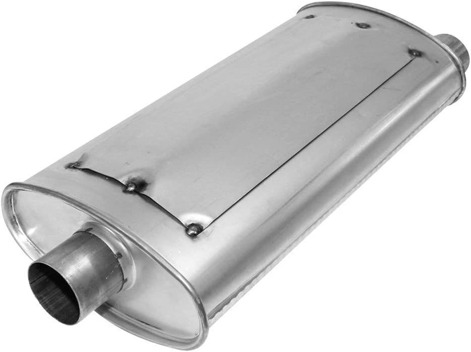 AP Exhaust Products 700263 Exhaust Muffler