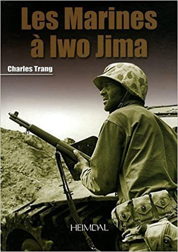 🔸 free ebooks in pdf downloads marines at iwo jima by trang.