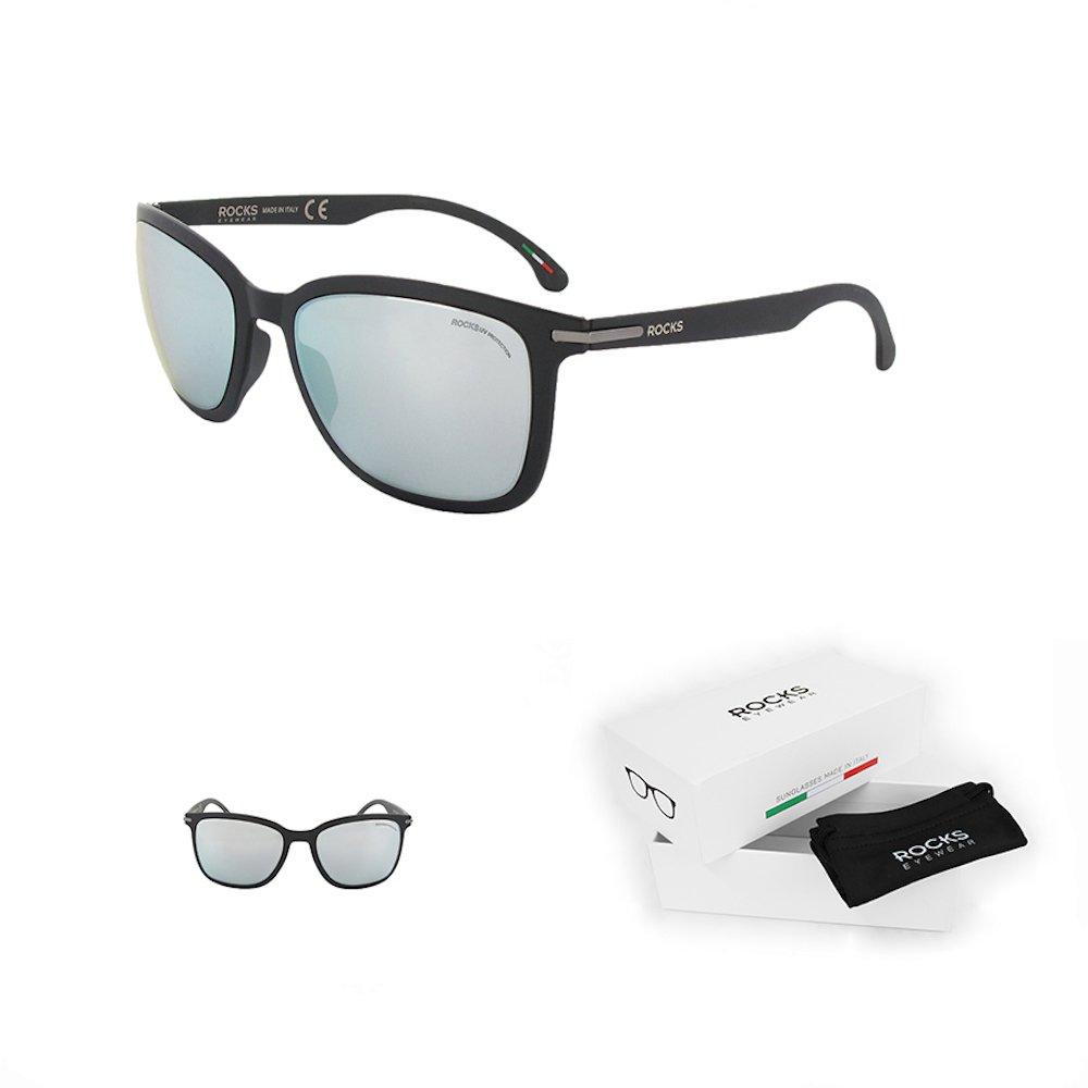 Rocks Eyewear - Mica - Made in Italy - Gafas de Sol para ...