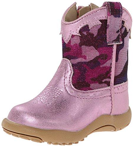 Roper-Glitter-Camo-Square-Toe-Cowgirl-Boot-InfantToddlerLittle-Kid