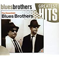The Blues Brothers - The Essentials