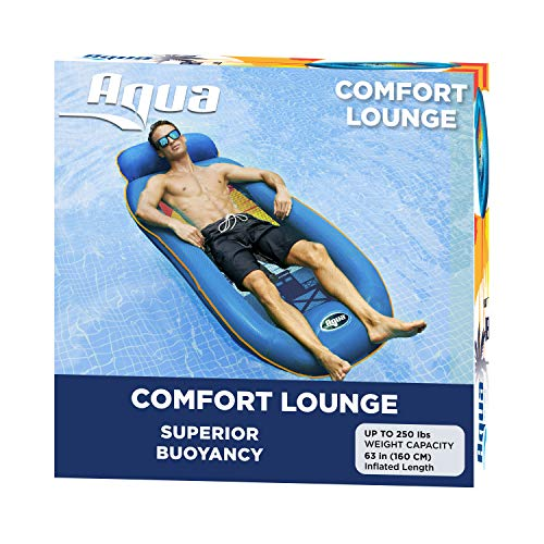 Aqua Comfort Water Lounge