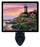 Lighthouse Night Light - Smooth Sailing - Best Reviews Guide