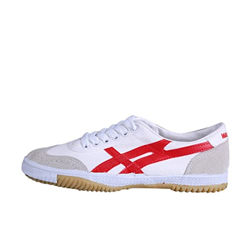 Wwtt Zapatos de Mujer Para Hombre Zapatillas de Moda Zapatillas de Skate Lona de Gran Tamaño 48 47 46 45 44 43 42 41 40: Amazon.es: Zapatos y complementos