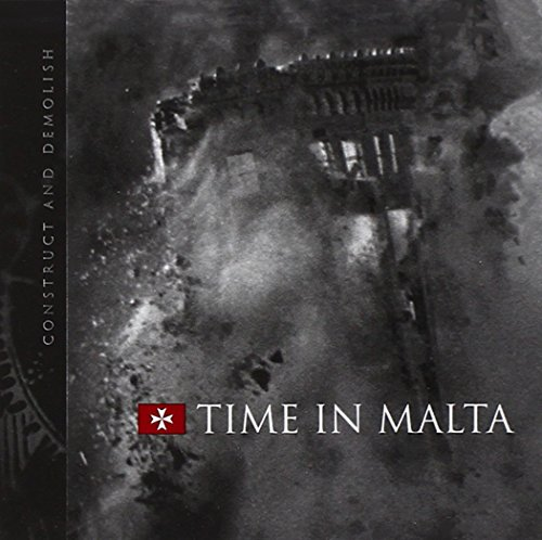Time In Malta-Construct And Demolish-CDEP-FLAC-1999-FAiNT Download