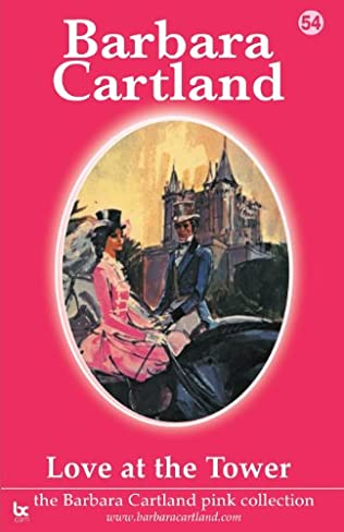 book cover of Love at the Tower