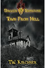 Town from Hell (Dagger & Brimstone) Paperback