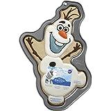 Wilton 2105-8500 Olaf Snowman Cookie Pan