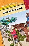 Zal and Rudabeh