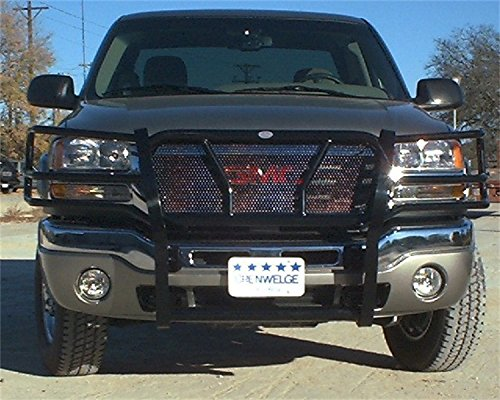 grille guards for trucks - 7