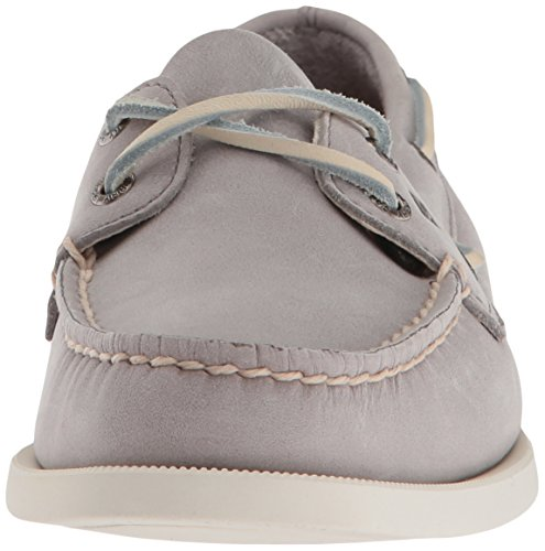 Sperry Top-sider Donna A / O 2-eye Scarpa Barca Grigio