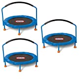 Little Tikes 3' Trampoline (3 Pack)
