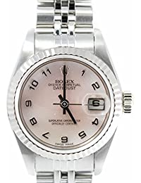 Datejust swiss-automatic womens Watch 79174 (Certified Pre-owned)
