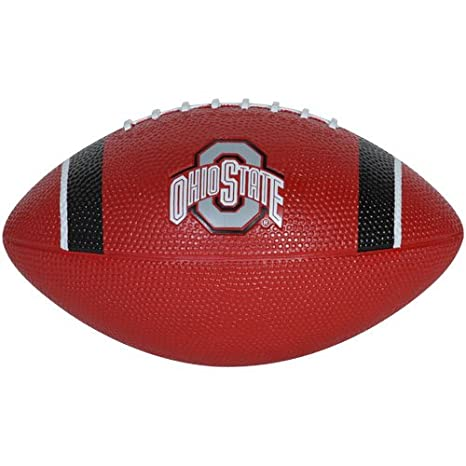 Nike NCAA de Mini - Balón de fútbol de Ohio State: Amazon.es ...