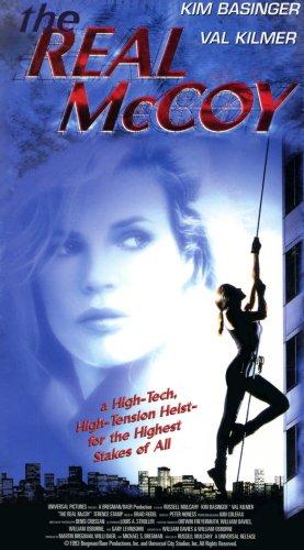 Licit Mccoy [VHS]