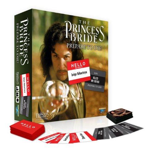 The Princess Bride: Prepare to Die! Game