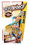 WWE FlexForce Swing Kickin Sin Cara Action Figure