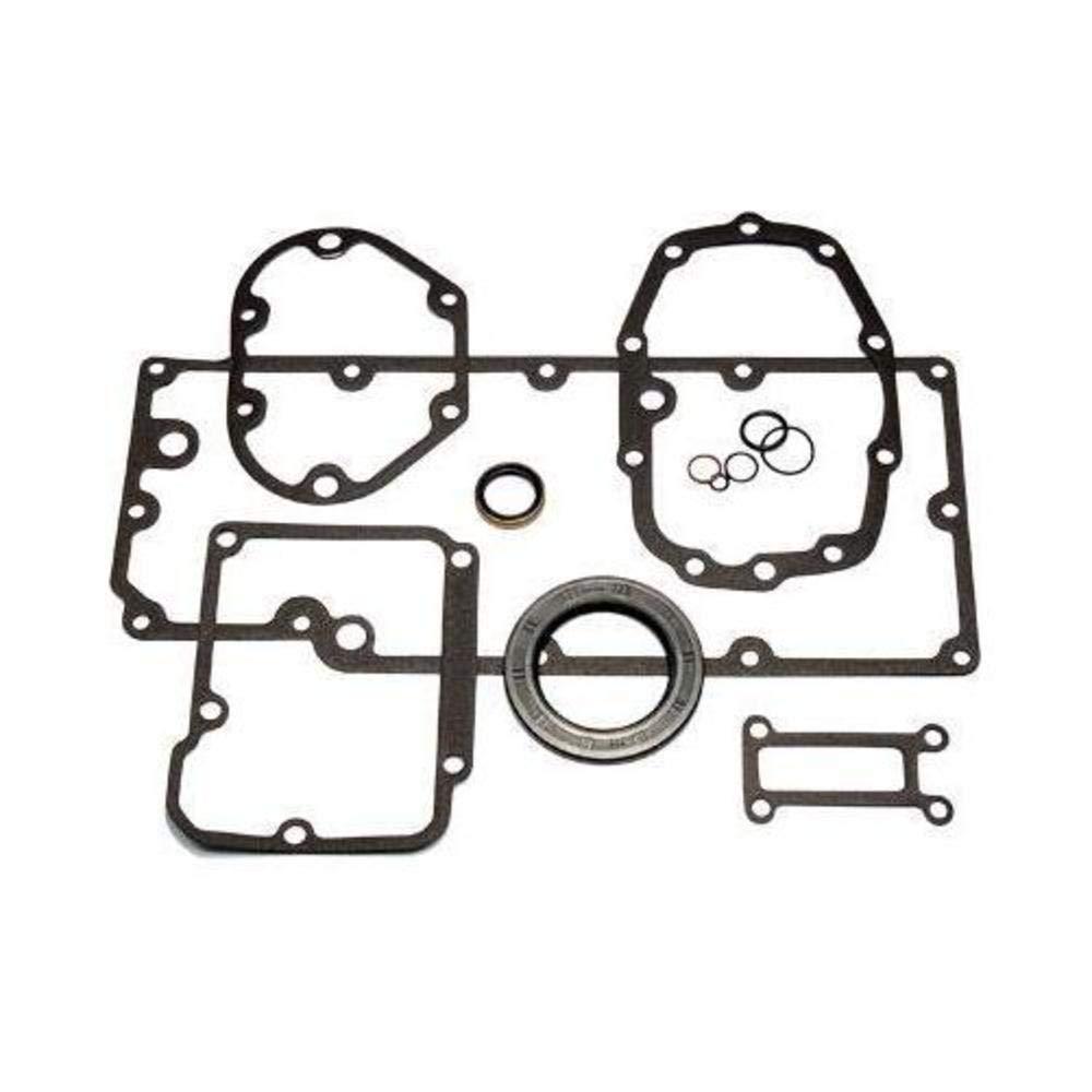Cometic C9468 Complete Transmission Gasket//Seal//O-Ring Set