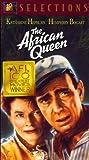 The African Queen [VHS]