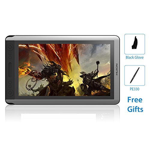 HUION HD Graphics 15.6inch Monitor gt-156hd V2Upgraded to...