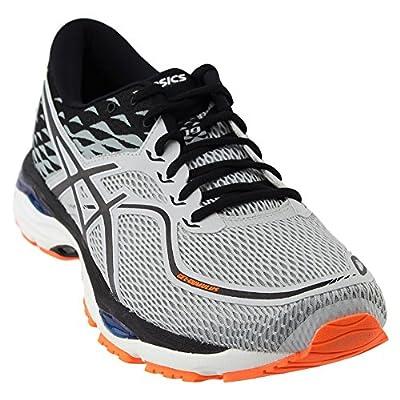 ASICS Mens Gel-Cumulus 19 Running Athletic Athletic Shoes,