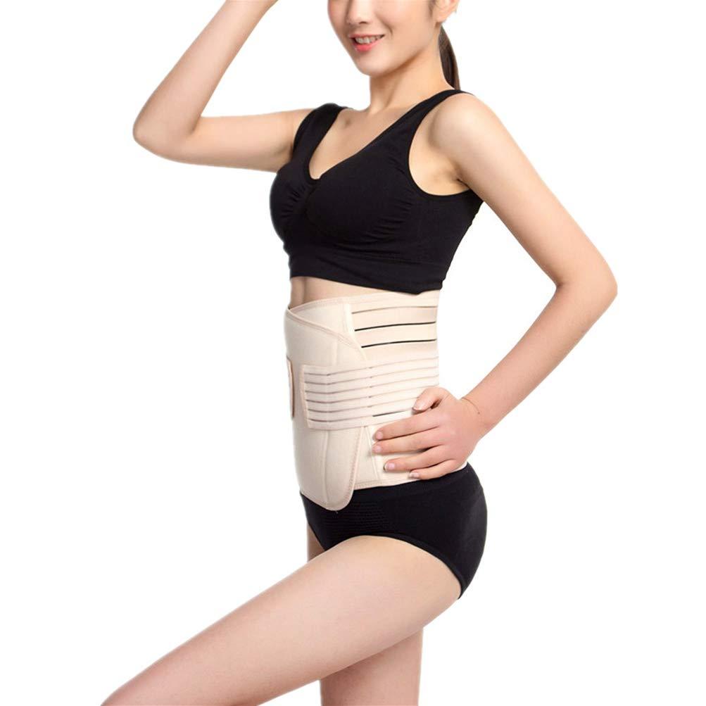 AMURAO Postpartum Belly Band After Pregnancy Belt Maternity Bandage Pregnant