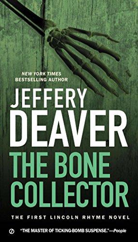 Bone Collector - The Bone Collector (Lincoln Rhyme Novel)
