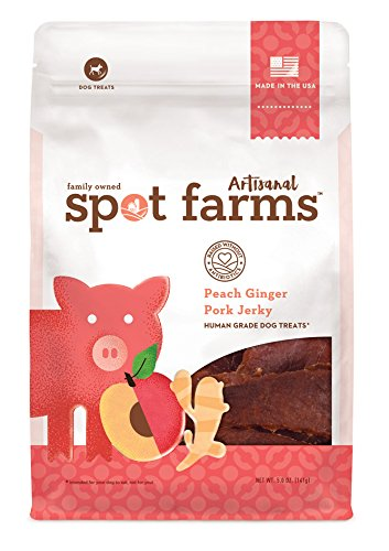 Spot Farms Artisanal Natural Treats