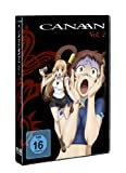 Canaan Vol. 2 [Import allemand]
