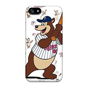 Defender Case With Nice Appearance (minnesota Twins) For Iphone 6 wangjiang maoyi