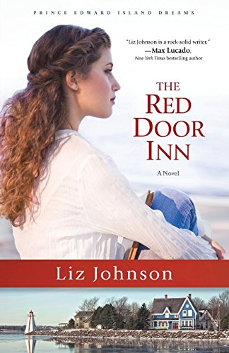 The Red Door Inn: A Novel (Prince Edward Island Dreams)
