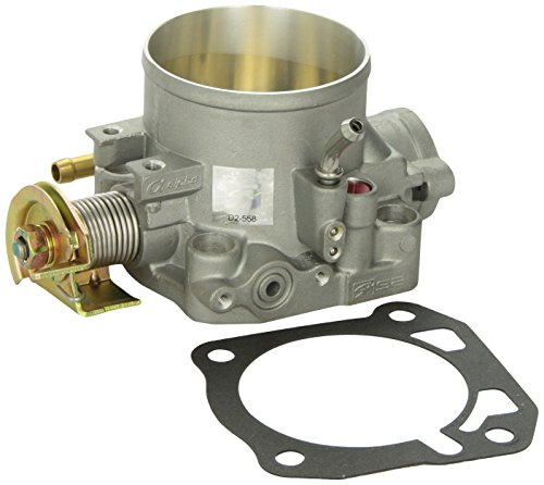 (Skunk2 309-05-1050 Alpha Series Throttle Body)