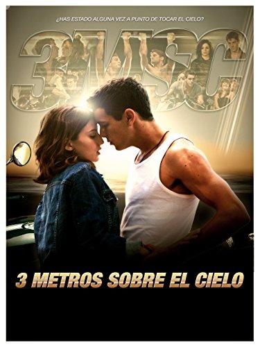 Tres Metros Sobre El Cielo (Spanish Audio) Cielo Series