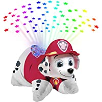 Nickelodeon Pillow Pets Paw Patrol Marshall Sleeptime...
