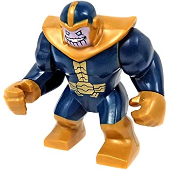 Amazon.com: LEGO Super Heroes: Avengers MiniFigure ...