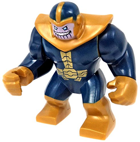 (LEGO Super Heroes: Avengers MiniFigure - Thanos (From Set 76049))