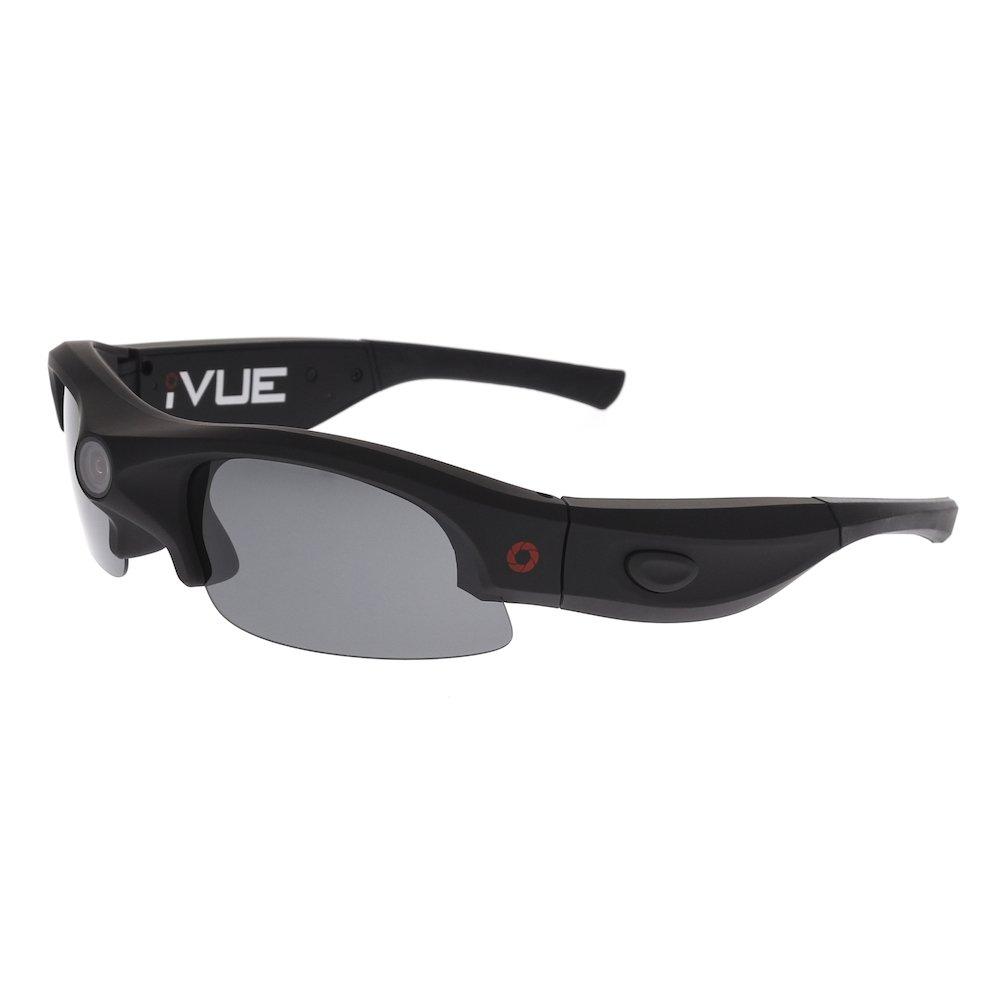 Ivue Horizon - Gafas de Sol Deportivas con cámara de ...