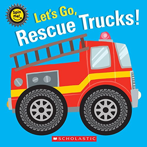 Let's Go, Rescue Trucks!]()
