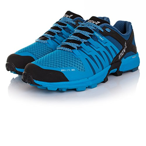 Inov8 AW17 Blue Trail Running 305 Roclite Shoes nxxwzgq6X