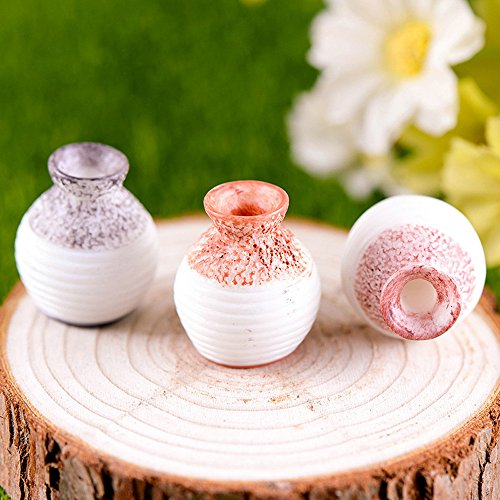 Glumes Cute Chicks Mini Dollhouse Bonsai Craft Garden Ornament DIY Plant Pots Fairy Garden Potted Landscaping, Window Display, Plant Decoration
