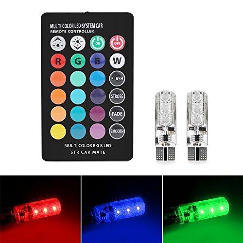 red light bulbs for car - 6