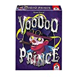 Schmidt Spiele 75049' Voodoo Prince Card Game