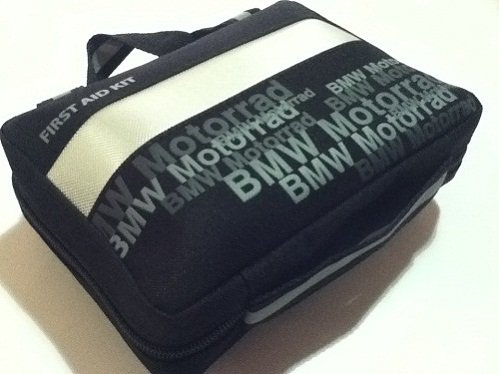 BMW-First-Aid-Kit