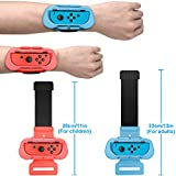 Wrist Bands for Just Dance 2021 2020 and Zumba Burn