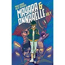 Mayara & Annabelle Vol. 4
