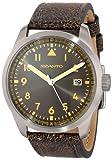 Szanto Men's SZ 2201 2200 Series Classic Vintage Inspired Watch