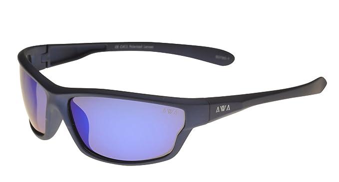 Gafas de sol polarizadas Mundaka - las gafas que flotan - ultraligeras, antiarañazos, hidrófobas