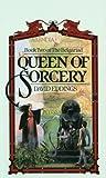 """Queen of Sorcery (The Belgariad, Book 2)"" av David Eddings"