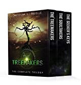 The Treemakers Omnibus: Books 1-3 of the Treemakers Trilogy